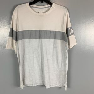 Under Armour Fitted SZ XL short sleeve tee